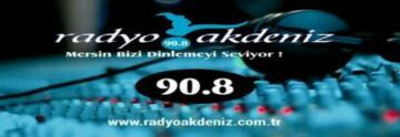Mersin Radyo Akdeniz 90.8