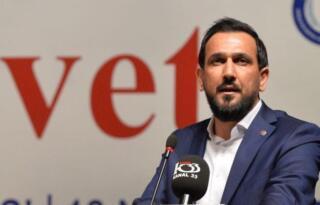 Memur-Sen Mersin İl Başkanı Abdulla ÇELİK'den Basın Açıklaması