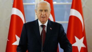 Abdulkadir Selvi: MHP, HDP'nin kapatılması için dava açacağı tarihi belirledi