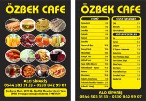 ÖZBEK CAFE