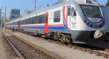 Adana-Mersin Arası Yeni Tren Saatleri