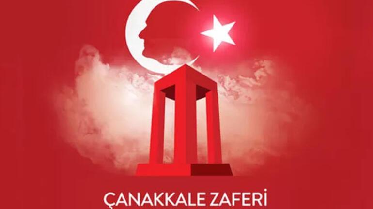 18 Mart Çanakkale Zaferi'nin 106'ncı yıl dönümünde Tüm şehitlerimizi saygı ve minnetle anıyoruz.