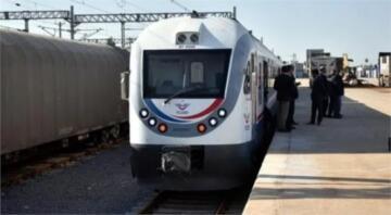 Adana-Mersin Arası Tren Saat ve Seferleri Güncellendi