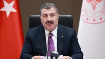 Sağlık Bakanı Fahrettin Koca'dan sert açıklama: Asla kabul etmeyiz
