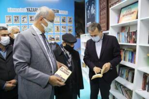 Torosların zirvesinde ikinci kır kütüphanesi açıldı