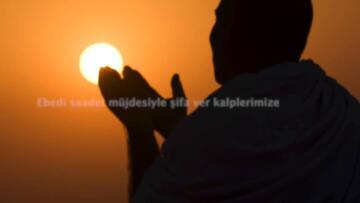Senai Demirci Güzel Bir Dua