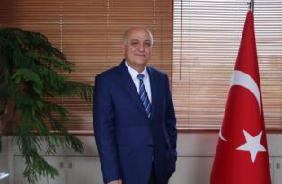 19 Mayıs yeni Türkiye Cumhuriyeti'nin temelidir…
