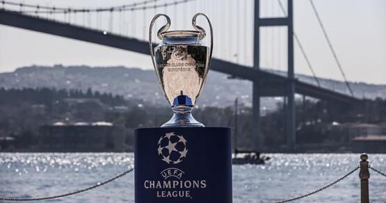 """Şampiyonlar Ligi finali öncesinde İngiltere'den ilginç talep! """"Taraftarlar Türkiye'ye gitmemeli…"""""""