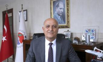 MTSO Başkanı Kızıltan: Haklı mücadele haksızlığı bitirdi