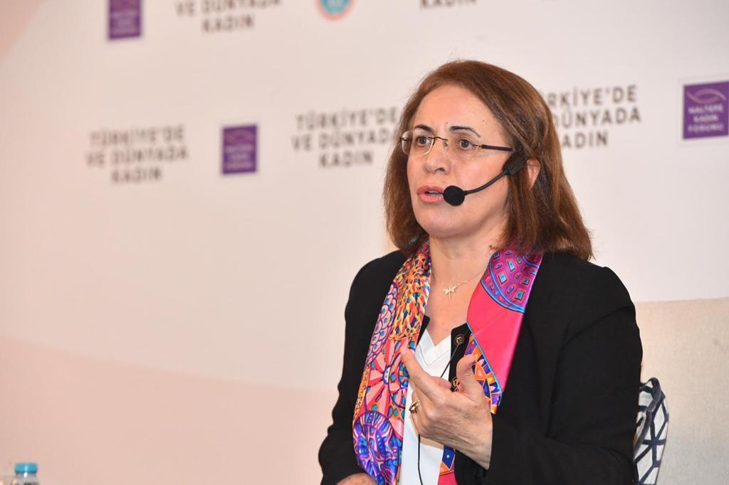 """CHP Genel Başkan Danışmanı Köse: """"Annelik Karşılıksız Sevginin Bir Diğer Adıdır"""""""
