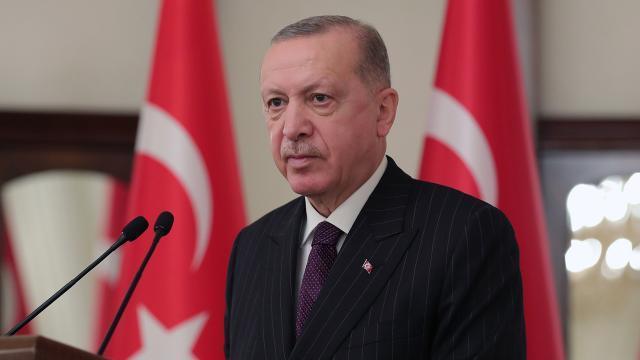 Cumhurbaşkanı Erdoğan'ın Mescid-i Aksa diplomasisi