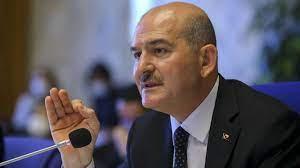 Bakan Soylu, gazeteciler Hadi ve Süleyman Özışık hakkında suç duyurusunda bulundu.