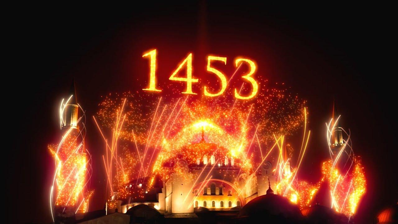 İstanbul'un Fethi'nin 568. yıl dönümü kutlama programı